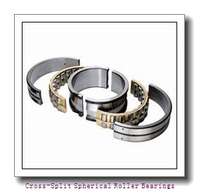 800 mm x 1060 mm x 370 mm  ZKL PLC 512-57 Cross-Split Spherical Roller Bearings