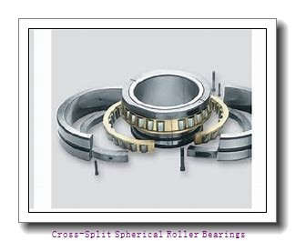 1060 mm x 1460 mm x 500 mm  ZKL PLC 512-68 Cross-Split Spherical Roller Bearings