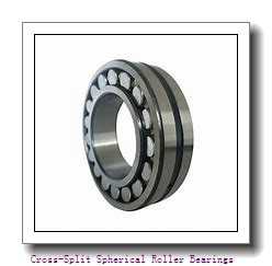 630 mm x 920 mm x 310 mm  ZKL PLC 512-51 Cross-Split Spherical Roller Bearings