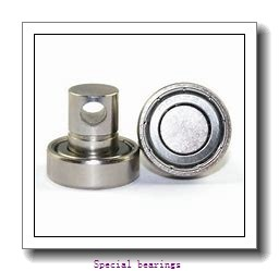 17 mm x 35 mm x 9 mm  ZKL PLC 03-29 Special bearings