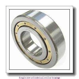 ZKL NU29/850 Single row cylindrical roller bearings