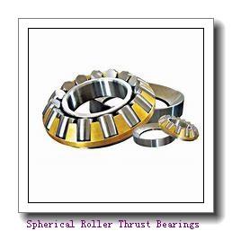 ZKL 29424EJ Spherical roller thrust bearings