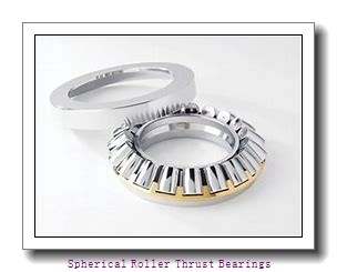 ZKL 293/500M Spherical roller thrust bearings