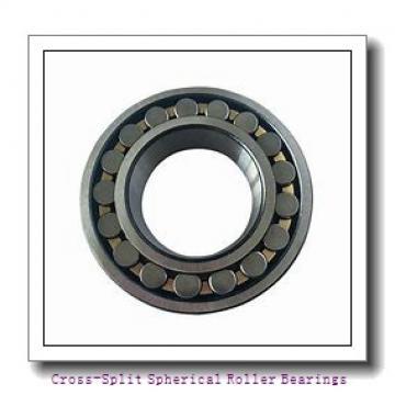 850 mm x 1120 mm x 390 mm  ZKL PLC 512-59 Cross-Split Spherical Roller Bearings