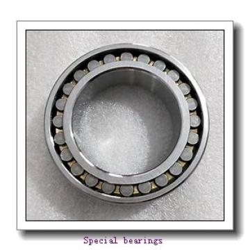 ZKL PLC 59-5 Special bearings