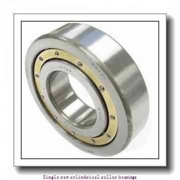 ZKL NUJ1072 Single row cylindrical roller bearings