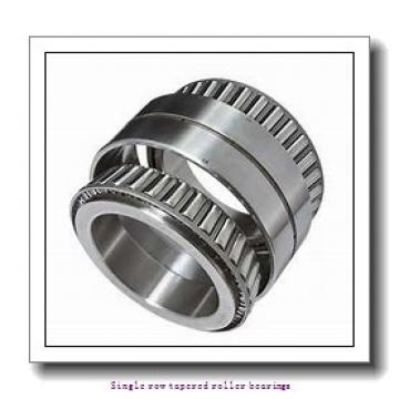 ZKL 32022AX Single row tapered roller bearings