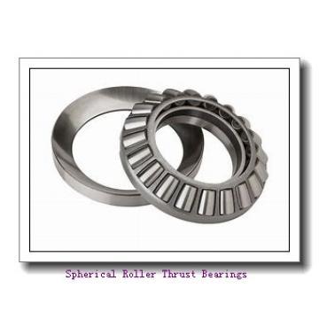 ZKL 29348EJ Spherical roller thrust bearings