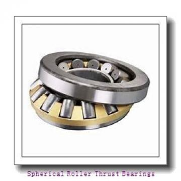 ZKL 29448M Spherical roller thrust bearings