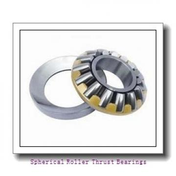 ZKL 29416EJ Spherical roller thrust bearings