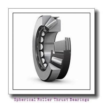 ZKL 29438M Spherical roller thrust bearings