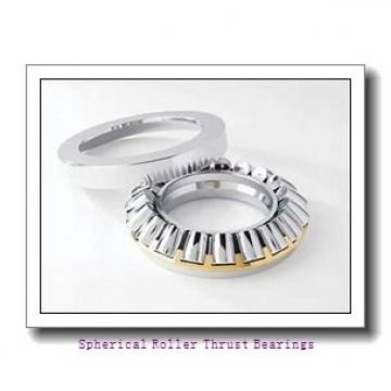 ZKL 29322EJ Spherical roller thrust bearings