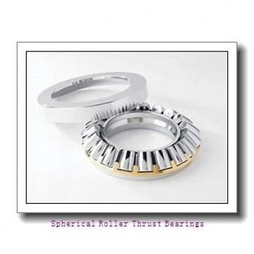 ZKL 29444EJ Spherical roller thrust bearings