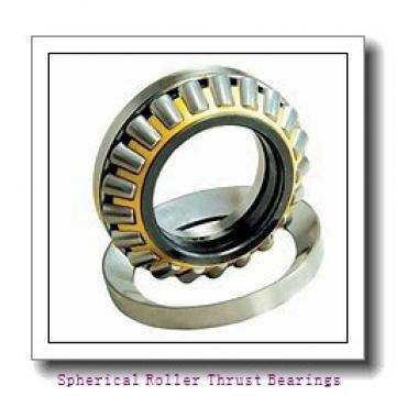 ZKL 294/500EM Spherical roller thrust bearings
