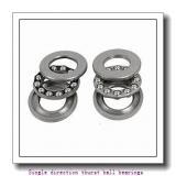 ZKL 51128 Single direction thurst ball bearings