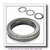 ZKL 51238 Single direction thurst ball bearings