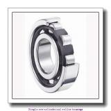 ZKL NU1048 Single row cylindrical roller bearings