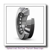 ZKL 29448EJ Spherical roller thrust bearings