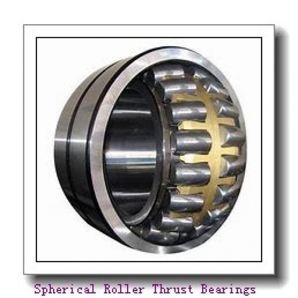ZKL T 29488EM Spherical roller thrust bearings #1 image